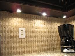 led puck lights 120v home depot roselawnlutheran ceiling kitchen