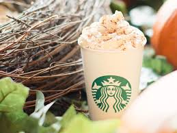 When Are Pumpkin Spice Lattes At Starbucks by Starbucks U0027 Pumpkin Spice Latte On Sale Business Insider