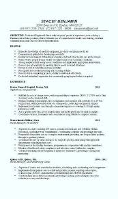 Medical Assistant Resume Objective Examples Entry Level Awesome 23 Unique Example Bizmancan Com