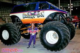 Boogey Van | Monster Trucks Wiki | FANDOM Powered By Wikia