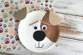 Kids Will Love This Easy Secret Life Of Pets Craft