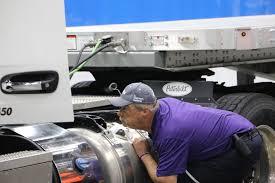 100 Fedex Freight Trucking Boards FedEx Safety Focus Forges Forward