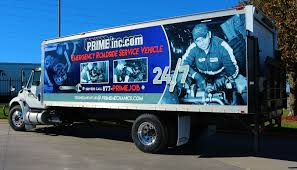 100 Prime Trucking School Inc Introduces New Service Vehicles Into Fleet Inc