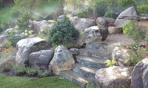Garden Ideas : Backyard Stone Garden Path Ideas Stone Garden ... Low Maintenance Simple Backyard Landscaping House Design With Patio Ideas Stone Home Outdoor Decoration Landscape Ranch Stepping Full Image For Terrific Sets 25 Trending Landscaping Ideas On Pinterest Decorative Cement Steps Groundcover Potted Plants Rocks Bricks Garden The Concept Of Designs Partial And Apopriate Fire Pit Exterior Download