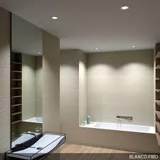 downlight led ip65 badezimmer und küchen ø108mm 15w 1350lm 30 000h