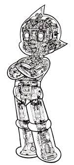 Astro Boy By Osamu Tezuka O Blog Info