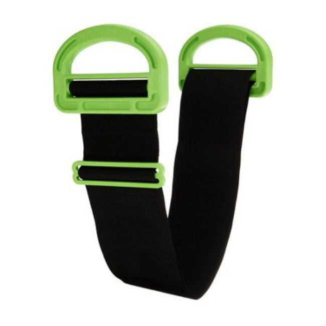 The Landle Safe Lifting Strap