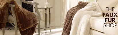 Bed Bath Beyond Austin Tx by Faux Fur Featured Shops Faux Fur Décor Faux Fur Pillows Faux