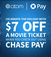 Chase Pay: $7 Off Any Movie Ticket With Atom Tickets - Doctor Of Credit Atomic Quest A Personal Narrative By Arthur Holly Compton Arthur Atom Tickets Review Is It Legit Slickdealsnet Vamsi Kaka On Twitter Agentsaisrinivasaathreya Crossed One More Code Editing Pinegrow Web Editor Studio One 45 Live Plugin Manager Console Menu Advbasic Atom Instrument Control Start With Platformio The Alternative Ide For Arduino Esp8266 Tickets 5 Off Promo Codes List Of 20 Active Codes Payment Details And Coupon Redemption The Sufrfest Chase Pay 7 Off Any Movie Ticket With Doctor Of Credit Ticket Fire Store Coupon Cineplex Buy Get Free Code Parking Sfo Coupons Bharat Ane Nenu Deals Coupons In Usa
