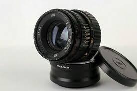 objektive filter helios 44 2 58mm f 2 helios 44 2 m42
