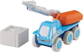 100 Bob The Builder Trucks FisherPrice The Concrete Lofty Toy Vehicle Good