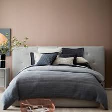 Oake Ombré Stripe Duvet Cover Full Queen  Exclusive
