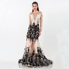 online get cheap transparent prom dress aliexpress com