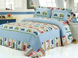 100 Boys Truck Bedding Cheap Car Quilt Find Car Quilt Deals On Line At Alibabacom