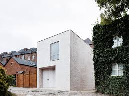 100 Mews Houses House Russell Jones ArchDaily