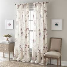 Bed Bath And Beyond Bathroom Curtain Rods by Buy Window Curtains U0026 Drapes From Bed Bath U0026 Beyond