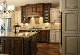 Modern French Country Kitchen s
