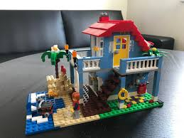 100 Lego Space Home This Set Spent 6 Years In A Box At Home I Finally Decided