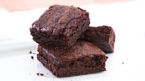 bananen nutella brownies mit nur 3 zutaten dieses rezept