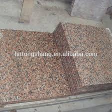 Red Granite Tiles 60x60 Living Room Flooring Tile