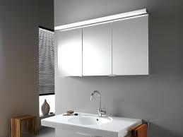 mirror bathroom cabinet with light white bathroom mirror cabinet