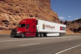 100 Cr England Truck Cr England Google Search 18 Wheels Freightliner Trucks