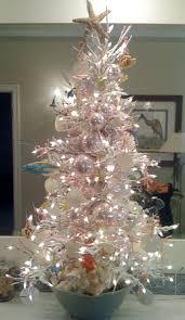 White Christmas Trees Walmart by 2010 Sweet Surrender Art
