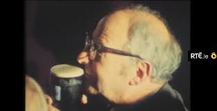 The launch of Guinness Light in 1979 was a bizarre futuristic