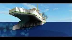 Brittanic Sinking by Britannic Sinking Roblox Music Jinni