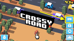 How to play Crossy Road on Apple TV with your iPhone