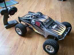 Like New Black Losi Desert Truck - R/C Tech Forums