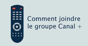 canal contact canalplus fr téléphone adresse mail