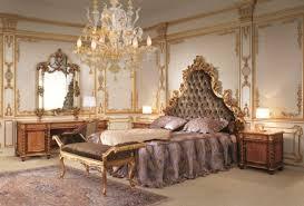barock schlafzimmer einrichtung wie die adligen schlafen