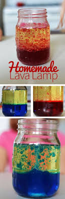 Lamps Homemade Lava Lamp Science Project Good Home Design Photo Under