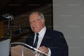 chambre d agriculture du vaucluse orange retour sur le parcours du président de la chambre d agriculture