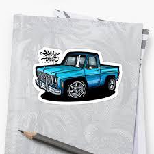 Chevy Silverado (Pete's Truck)