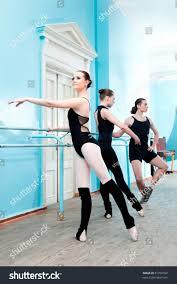 ballet dancers rehearsal stock photo 81250762 shutterstock