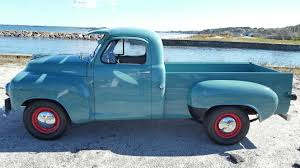 100 Studebaker Pickup Trucks For Sale 1953 12 Ton Restored Erskine