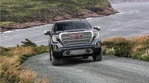 100 Diesel Small Truck 2019 Chevrolet Silverado And GMC Sierra 1500 Specs