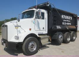 2003 Kenworth T800 Dump Truck | Item D2136 | SOLD! September... 2005 Kenworth W900 Dump Truck 131 Sales Youtube New Dump Trucks For Sale Kenworth Used 2012 T800 Truck In Ms 6487 Trucks For Sale 800hp Dump Truck Used For Elderon Equipment Parts 2008 T370 67 Triaxle Alinum 11565 Chip