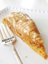 Starbucks Pumpkin Spice Scone Recipe by Skinny U0027starbucks U0027 Pumpkin Scones U2014 The Skinny Fork