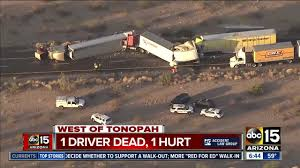 Arizona Semi-truck Crash: One Dead In Crash On I-10 West Of Phoenix Abc Open Autonomous Trucks From Project Pic Of The Week Five Hdcapable Nep Broadcasting Assist With Academy Used Trucks Parts Equipment Houston Texas Facebook Pickup Truck Lands On Top Car In Arizona No One Hurt Bikes 2018 Fundraiser Monster Truck More Espisodes Over 1 Hour Emergency Rental Nj Vehicle Wear 3 Twitter The Keep Coming Nwfl Take A Look Supply Youtube Of Cars And Anne Alexander Ninon Amazoncom Books La Auto Show Jeep Gladiator Pickup Is Spectacle To Behold