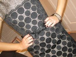 Christmas Tree Skirt Sams Club by Dots U0026 Bows U2014 Bows U0026 Sequins