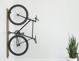 Ceiling Bike Rack For Garage by Bikes Wooden Bike Rack Plans 3 Bike Floor Stand Monkey Bar Bike