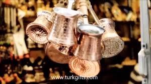 Turkish Coffee Kurukahveci Mehmet Efendi
