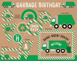 Garbage Birthday Party Printables, Garbage Truck Party Package ... Dump Trucks For Sale In Des Moines Iowa Together With Truck Party Garbage Truck Made Out Of Cboard At My Sons Picture Perfect Co The Great Garbage Cake Pan Cstruction Theme Birthday Ideas We Trash Crazy Wonderful Love Lovers Evywhere Favor A Made With Recycled Invitations Mold Invitation Card And Street Sweepers Trash Birthday Party Supplies Other Decorations Included Juneberry Lane Bash Partygross