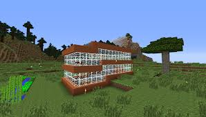 Just A Little House Design For A Starter Survival Home. - Survival ... Minecraft House Designs And Blueprints Minecraft House Design Survival Rooms Are Disaster Proof Prefab Capsule Units That May Secure Home Fortified Homes Concepts And With Building Ideas A Great Place To Find Lists Of Amazing Plans Pictures Best Inspiration Home Ark Evolved How To Build Tutorial Guide Youtube Modern Design Ronto Modern Marvellous Idea Small Easy Build Youtube Your Designami Idolza