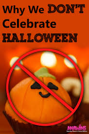 European Countries That Dont Celebrate Halloween by Why Im Making This Page Called Should We Celebrate Halloween Why
