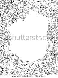 Zentangle Stock Images Royalty Free Images Vectors