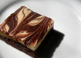 Marbled Pumpkin Cheesecake Bars by Marble Cheesecake Bars Images